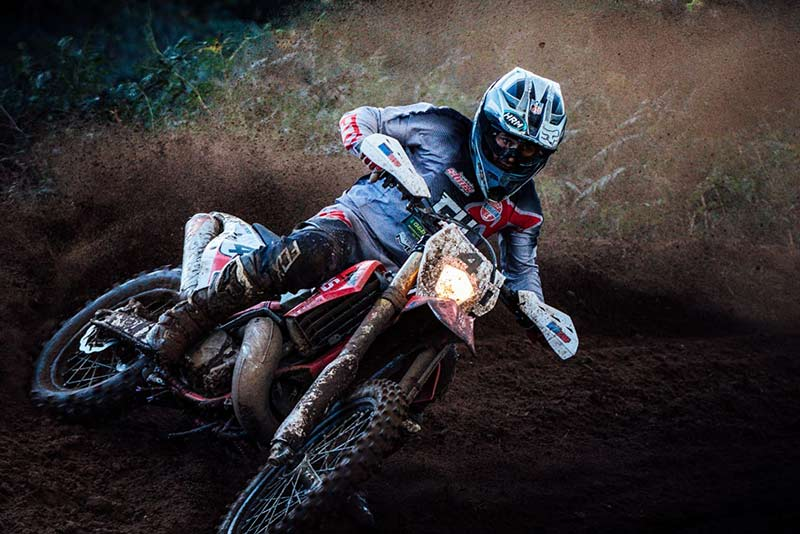 Gas Gas - Off Road Tryout - Motocross, East Anglia, UK