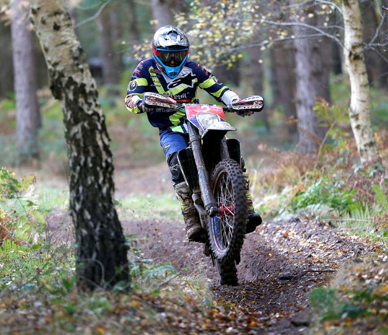 Husqvarna 1 to 1 Coaching Course